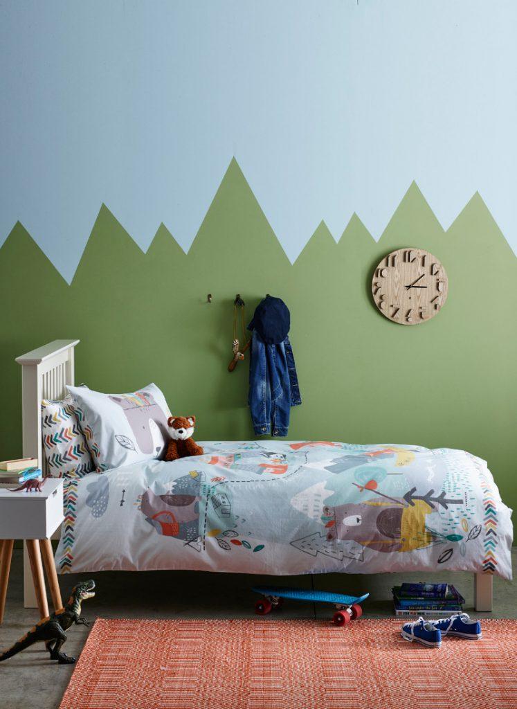 Debenhams Childrens Bedding