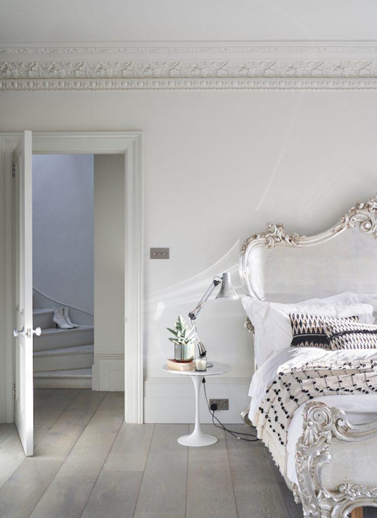Livingetc House Story Bedroom